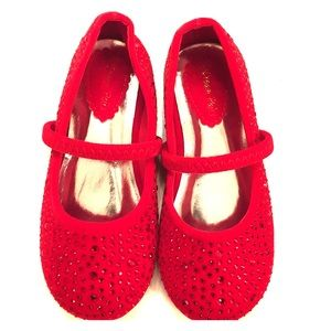 Holiday Girl Shoes